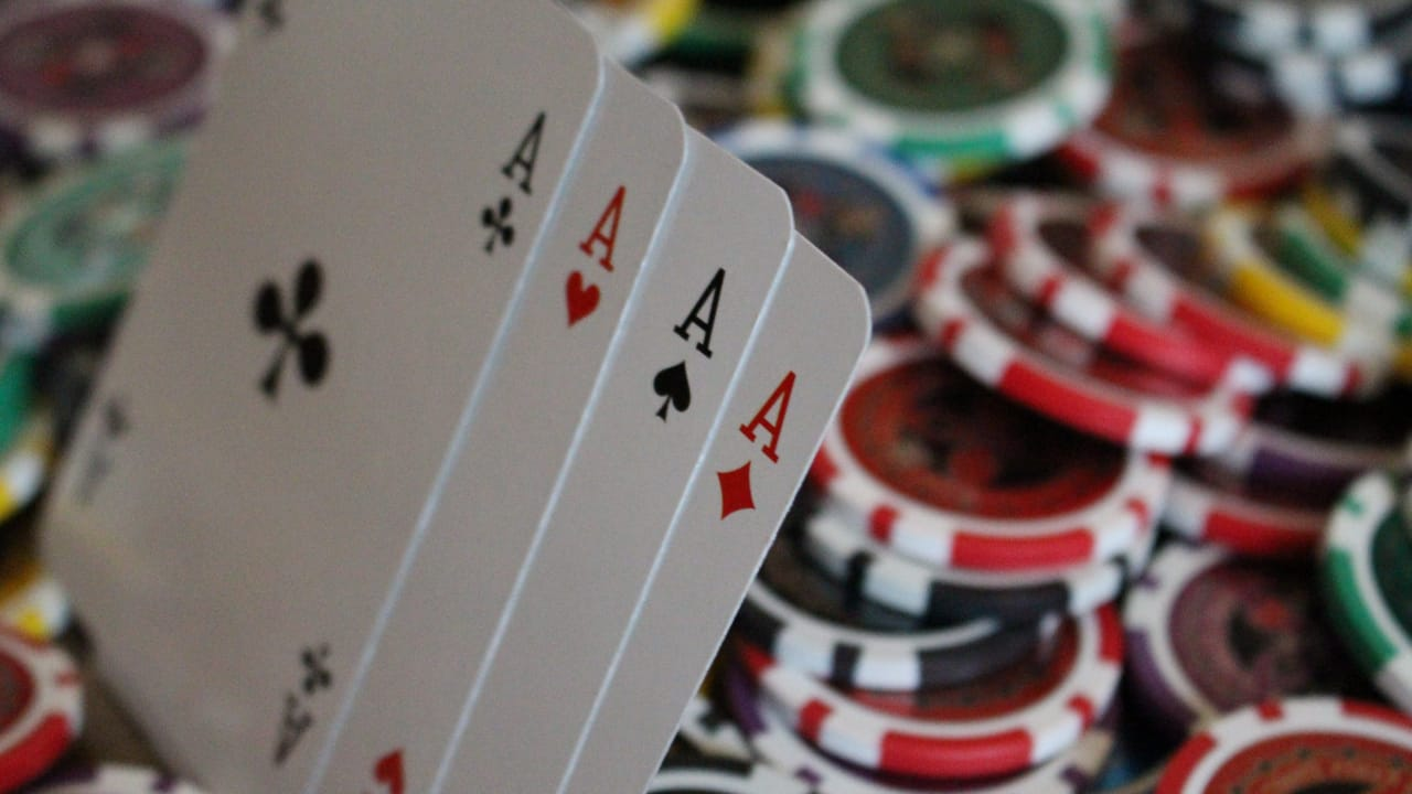 Casino Card Game Rules