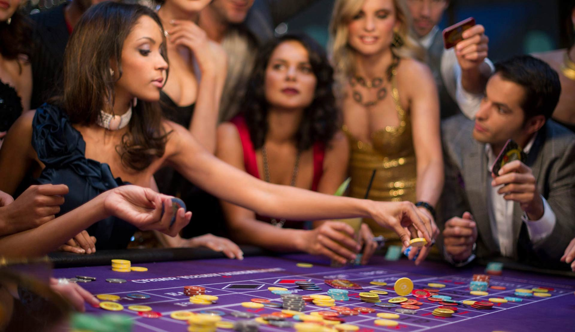 Playing Casino for Fun and Real Money